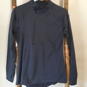 Hind Fleece Lined Athletic Pullover